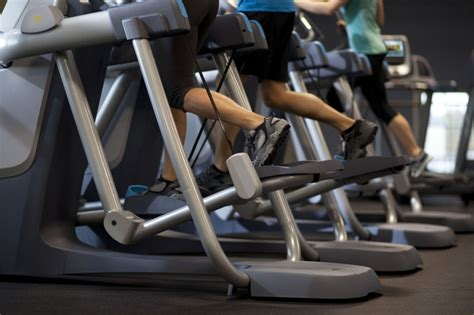 what cardio machine is best for bad joints sports