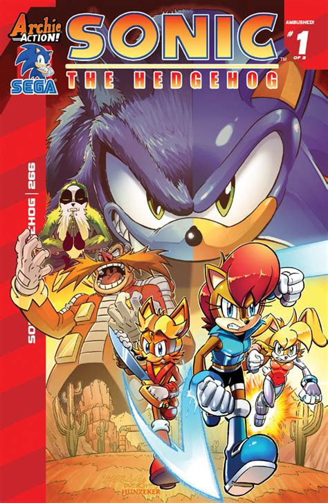 blaze erupting scorpius a brigade novella books archie sonic the hedgehog issue 266 sonic news network