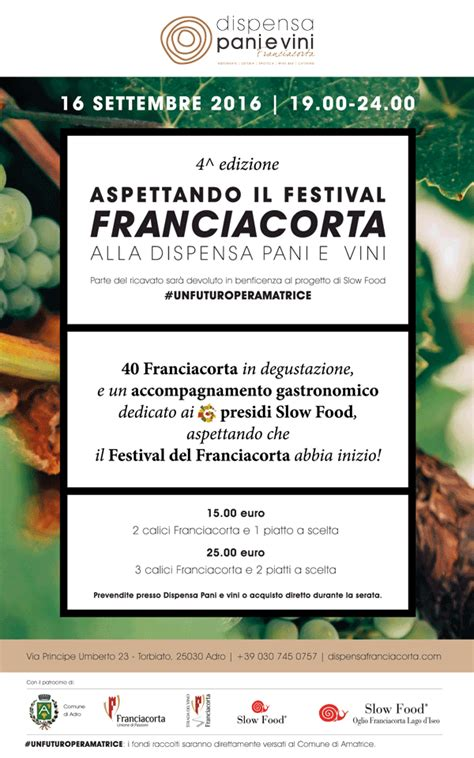 dispensa pane e vini dispensa pani e vini franciacorta