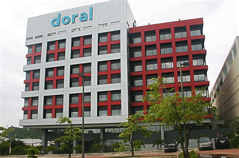 doral bank successful branding part 1 doral bank of