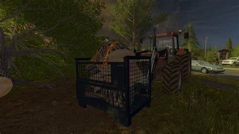 Box Ls by Barret Box With Belts V1 0 Farming Simulator 2017 Mods