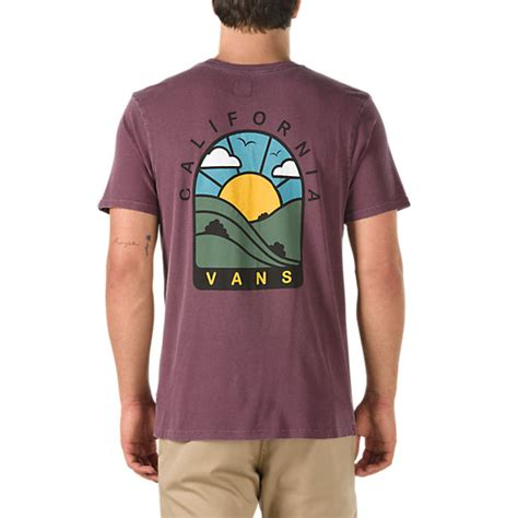 Tshirt Cali cali t shirt shop at vans