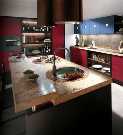 cool small kitchen ideas modernas cocinas scavolini decorahoy