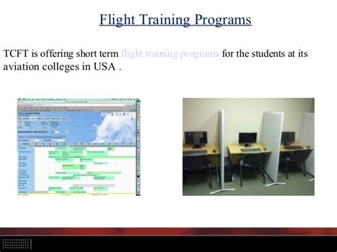 Universities Offering Mba In Aviation Management In Usa by Flight Programs Aviation Academy
