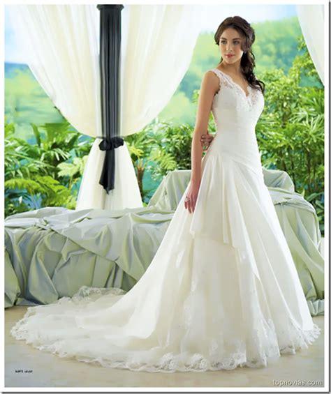 imagenes de vestidos de novia facebook fotos vestidos de novia sencillos pero elegantes