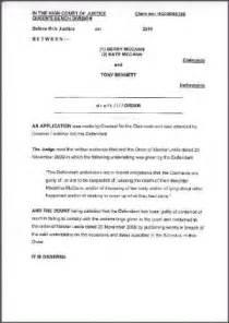 mccanns v bennett contempt of court 1