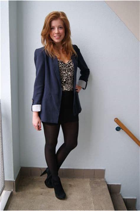 Dress Blazer Marun eggshell h m dresses navy zara blazers black topshop