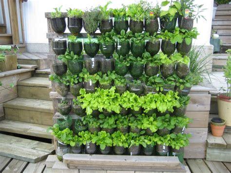 Homemade Flower Pots Ideas by Id 233 E Pour Un Jardin Vertical