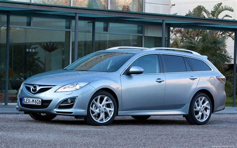 mazda wagon 2010 mazda mazda 6 wagon pictures information and specs
