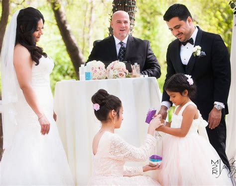 Wedding Ceremony Joining Two Families by Unity Ceremonies Wedding Officiant I Do Ceremonies
