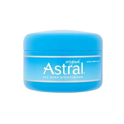 Vaseline Original 60 Ml astral 200ml x 1 otc world