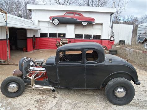 32 ford coupe for sale 1932 ford coupe rod for sale
