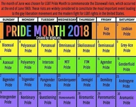 lgbt pride month sv branches