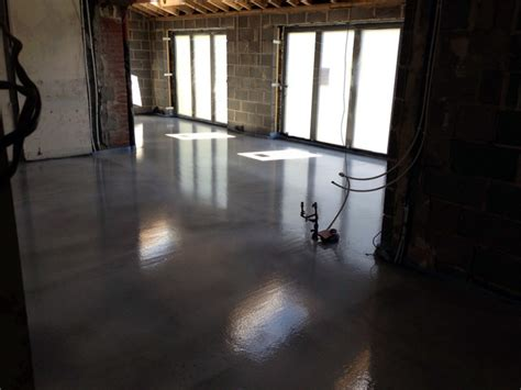 Metcalfe Plumbing And Heating by Kitchen Dining Area Underfloor Heating Installation And