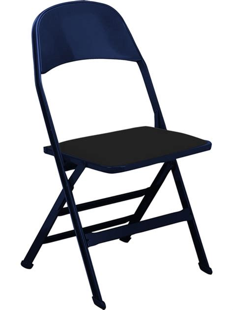 metal folding chair back covers vip series upholstered seat and back folding chair with