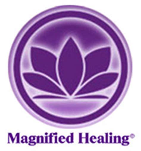 hoa magnified healing