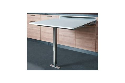Attrayant Table De Cuisine Escamotable #2: table-escamotable-avec-pied-ms3910.jpg