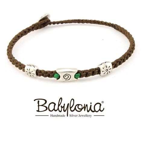 Handmade Jewelry Greece - 17 best images about babylonia bracelet on