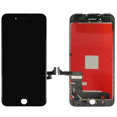 Lcd Iphone 7 Plus black iphone 7 plus lcd display touch screen digitizer