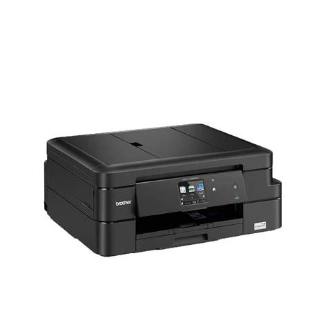 Printer Dcp 725 Dw dcp j785dw wireless a4 colour inkjet printer