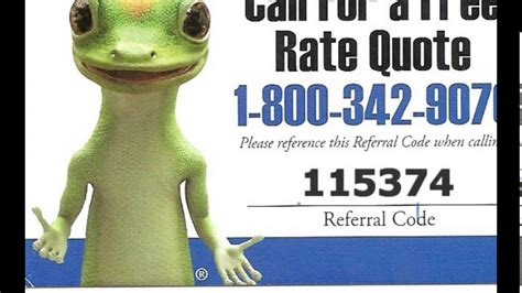 geico insurance quote  youtube