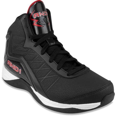 and 1 sneakers nike s cp3 ix basketball shoe walmart