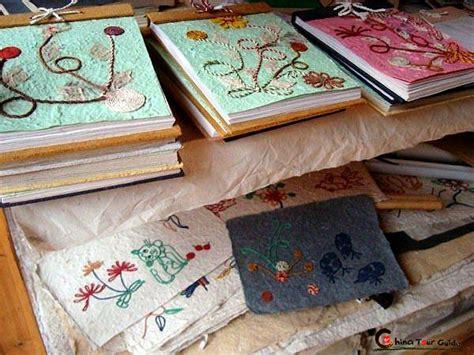 Paper Makes - shiqiao with paper guizhou