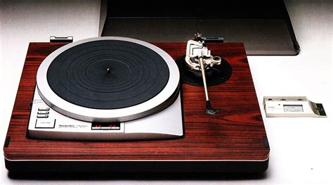 best technics turntables turntables