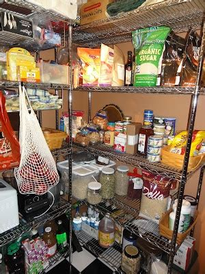 Basic Pantry by 1000 Images About Pantry Organization On