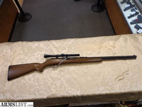 Armslist For Sale Savage Model 187s 22lr