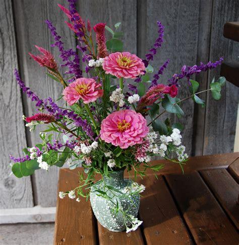 Garden Flower Arrangements Flower Arrangements Learn To Garden