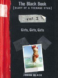 libro diary of a teenage the black book girls girls girls diary of a teenage stud ebook jonah black amazon com mx