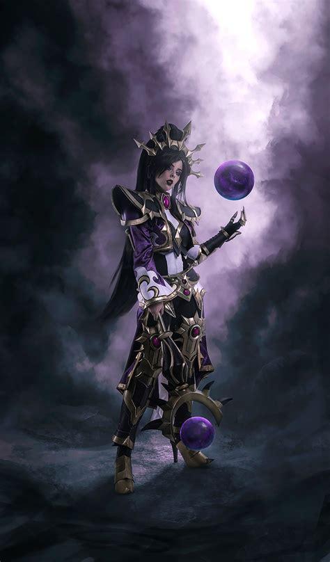 diablo iii storm of 1416550801 cosplay li ming by disharmonica on