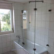 badewanne als dusche nutzen glasaufsatz badewanne energiemakeovernop