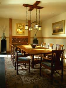 neutral world styled dining room hgtv