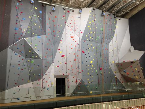 University of Manitoba   Recreation Services   Climbing