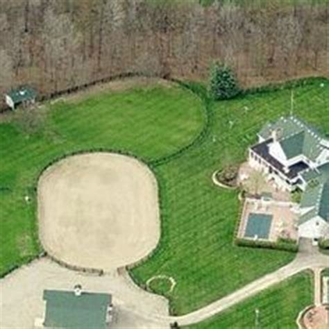 kid rock s home in clarkston mi michigan