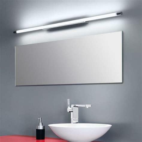 Spiegelbeleuchtung Badezimmer by Spiegelbeleuchtung Im Badezimmer 45 Inspirierende Beispiele