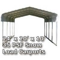 carport carport kits lowes
