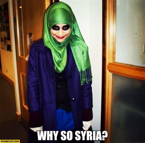 turbanli snapchat why so syria robin cosplay