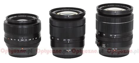 Fujifilm X T1 Xf 18 55 Mm fujifilm fujinon xf 18 55 mm f 2 8 4 ois review build