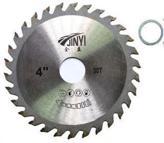 Pisau Circular Saw tips ajbs jenis jenis mata gerinda dan fungsinya