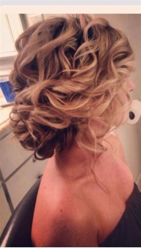 formal hairstyles curly bun 20 lovely messy side bun hairstyles for girls prom hair