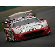 Toyota Supra GT500 Super GT 2004 Wallpapers 1024x768