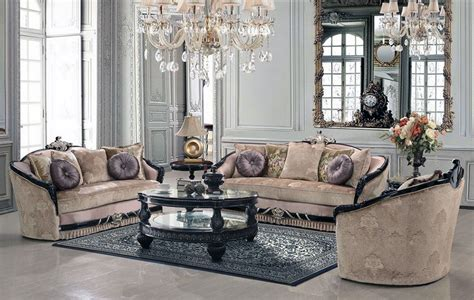 Fancy Living Room Furniture by Formal Living Room Furniture Home Design And Decoration