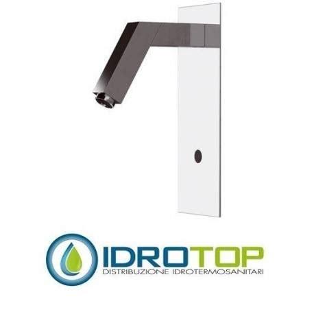 rubinetto con sensore rubinetto sensor lavabo se28 ad incasso a sensore