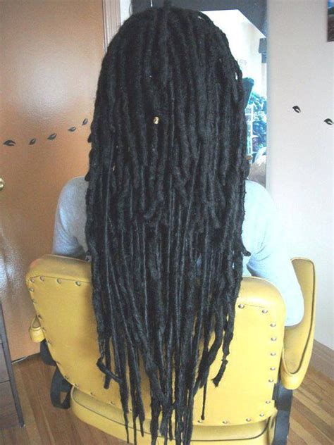 how to dread hair extensions dreads hair and cases on