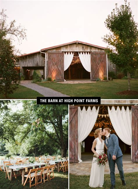 Coastal Chandeliers The 24 Best Barn Venues For Your Wedding Green Wedding Shoes