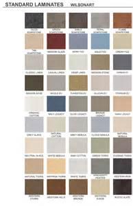 wilsonart laminate color chart wilsonart laminate color chart standard laminate