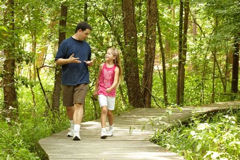 Most Scenic Places In Usa by Hikes Amp Nature Walks Texas Parks Amp Wildlife Department